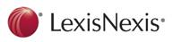 Lexis sponsor logo